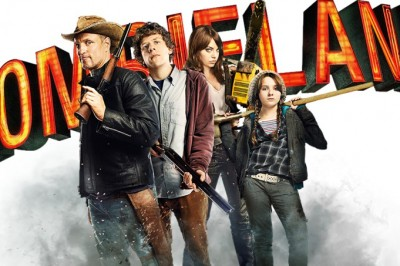 Zombieland reviewed