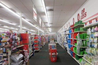 5 Things You Shouldn't Buy From a Dollar Store