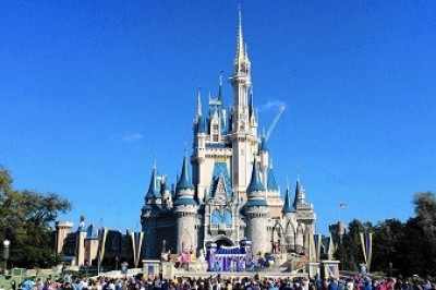 Take your family to Disney World for under $100